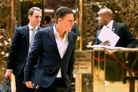 Peter Thiel's Founders Fund Makes Monster Bet on Bitcoin