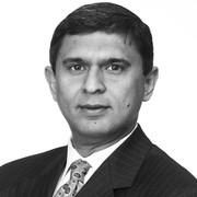 Prashant Kohli