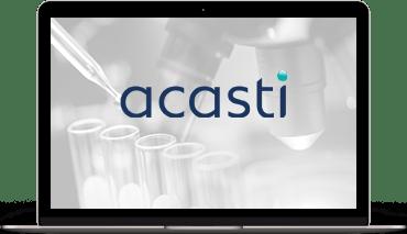 Acasti-Grace Acquisition: Investor Presentation - September 2021
