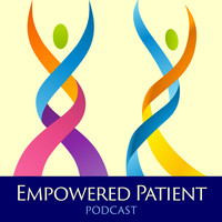 From Treatment of Cancer to Developing Novel Therapeutics for COVID-19 with Amit Kumar Anixa Biosciences Empowered Patient Podcast
