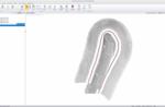 Side scan sonar data