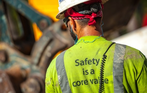 Industry-leading Safety Initiatives