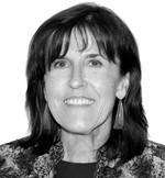 Headshot of Miriam McDonald, MSc