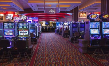 A picture of Hard Rock Casino Expansion