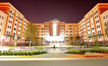 University of Central Florida - Academic Village