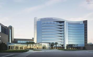Orlando Regional Medical Center - North Patient Tower