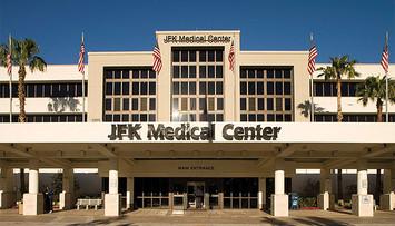 JFK Medical Center