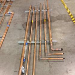 2D Rack Systems
