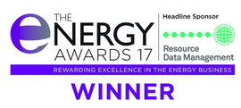 The Energy Awards 2017 Winner