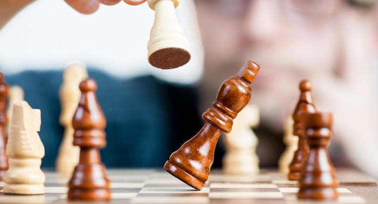 Importance of Strategic Thinking