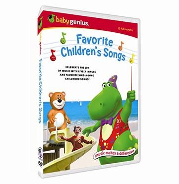 Favorite Children's Songs