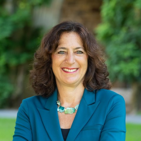 Andrea Goldsmith, dean of engineering and applied science and professor of electrical and computer engineering at Princeton University, was elected to Intel's board of directors, effective Sept. 1, 2021. (Photo: Business Wire)