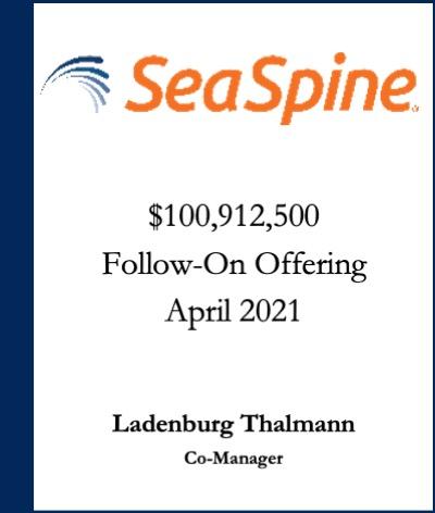 SeaSpine