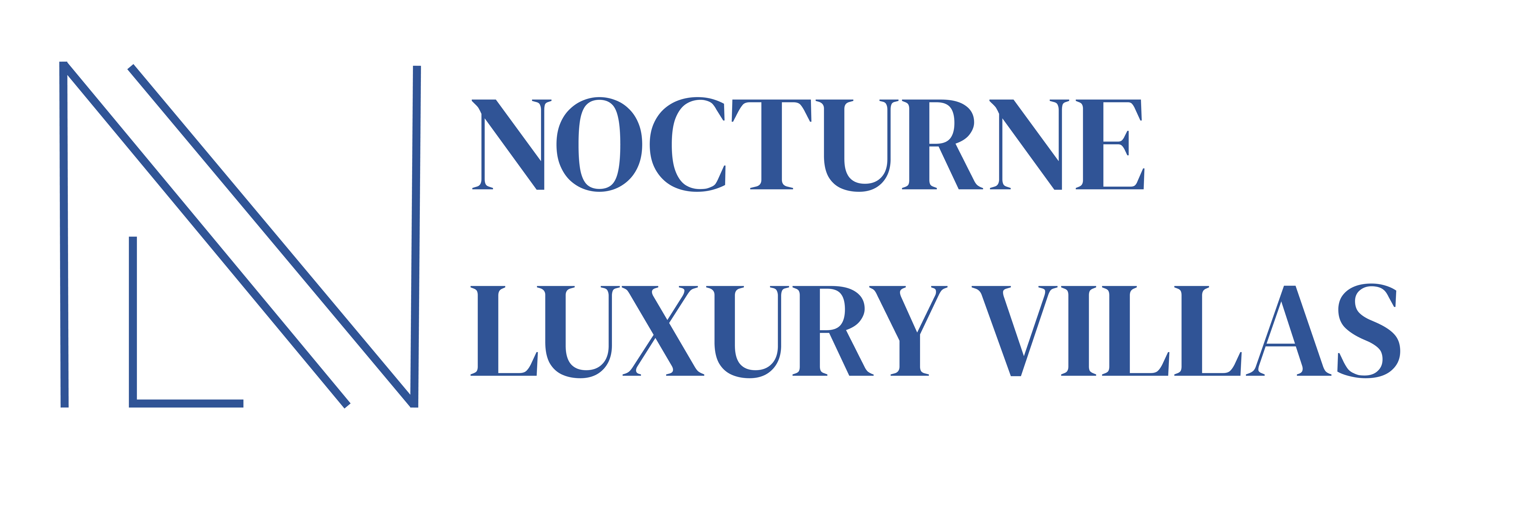 Nocturne Luxury Villas, Inc.