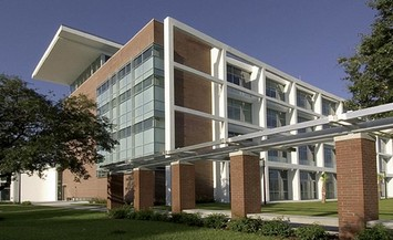 A picture of USF Research Foundation