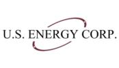 U. S. Energy Corp.