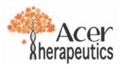 Acer Therapeutics Inc.