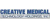 Creative Medical Technology Holdings, Inc.