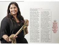 Dr. Mamta Swaroop Featured in Oprah Magazine