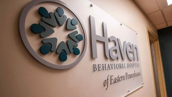 A picture of Haven Behavioral Health of Eastern PA