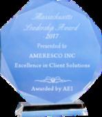 Massachusetts Leadership Award 2017