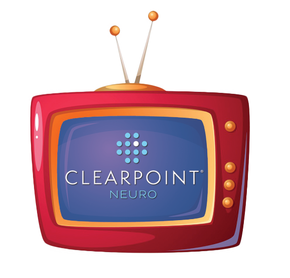 Live Peer-to-Peer Webinar Series: Best Practices for Optimizing Efficiency in ClearPoint Procedures