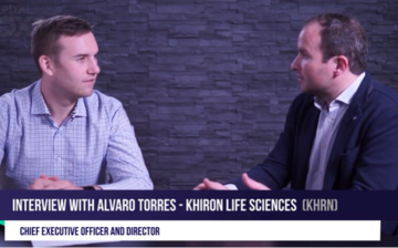 Khiron (KHRN) CEO Alvaro Torres Talks Trailblazing in Colombia and Expanding Operations thumbnail