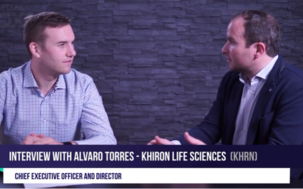 Khiron (KHRN) CEO Alvaro Torres Talks Trailblazing in Colombia and Expanding Operations