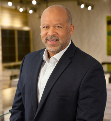 Photo of Darryl Henderson, Head of Human Resources
