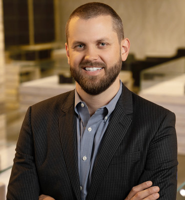 Photo of Foster Boone, GM of Cannabis - OH
