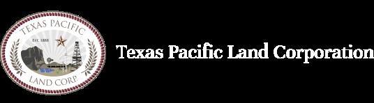 Texas Pacific Land Corporation