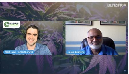 BENZINGA & MCOA Cannabis Capital Conference June 2021