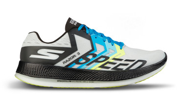 Skechers GO RUN Razor 3 Hyper™ Named Editors' Choice By Runner's World