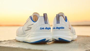Skechers Returns for Fourth Year as Title Sponsor of Skechers Performance™ Los Angeles Marathon®