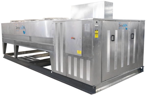 TECOCHILL Air-Cooled Chillers