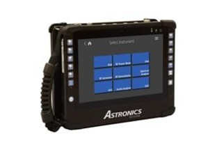 Astronics Launches Next-Gen Radio Test Set That Combines Nine Test Capabilities in One Device
