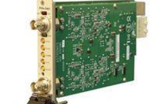 Astronics Test Systems Introduces a New Frequency Time Interval Counter