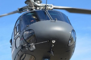 Astronics Enhanced Vision Systems Receives Approval from the U.S. and Canada for Airbus Helicopters AS350s