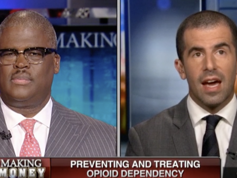 Opiant on Making Money with Charles Payne
