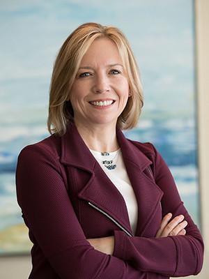 Heather Fraser, Ph.D.