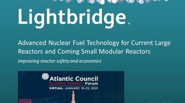 Thumbnail of Atlantic Council Fifth Annual Global Energy Forum - January 20, 2021