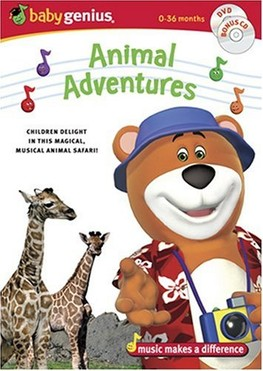 Animal Adventures<br><i>Sold Out!</i>