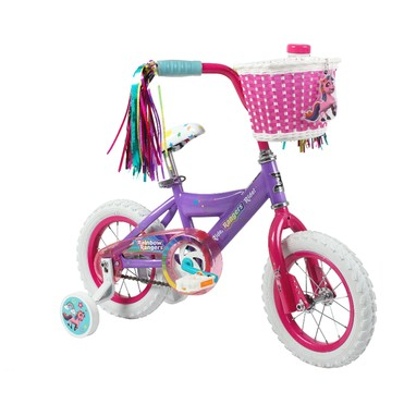 Rainbow Rangers Bike<br><i>Sold Out!</i>