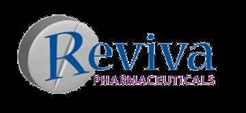 Reviva Pharmaceuticals Holdings, Inc.