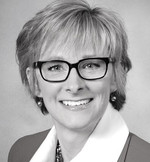Headshot of Shelley Martin, Independent Director for Medipharm Labs