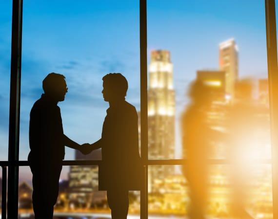 Forward-thinking Strategies for Human Capital Organizations