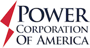 Power Corporation of America Logo