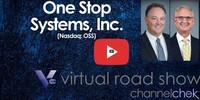 Noble Capital Markets Virtual Roadshow Series with CEO David Raun & CFO John Morrison