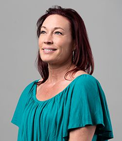 Sharon Stanford - Office Coordinator