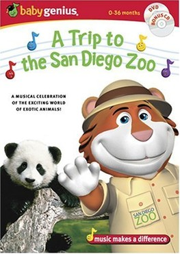 A Trip to the San Diego Zoo